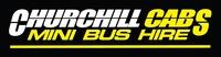 Churchill Cabs & Minibus Hire Ltd