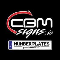 CBM Signs