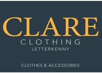 Clare Clothing