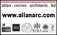 Allan Curran Architects Ltd.