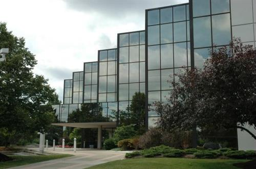 The Reflections Building- 24400 Chagrin Boulevard