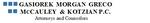 Gasiorek, Morgan, Greco, McCauley & Kotzian, P.C.
