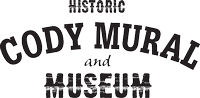 Historic Cody Mural and Museum
