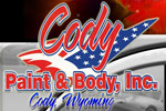 Cody Paint & Body