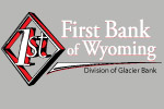 First Bank of Wyoming - Cody Office