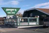 Granny's Restaurant
