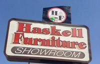 Haskell Furniture & Flooring
