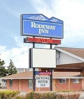 Skyline Rodeway Inn