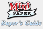 Mini Paper/Buyer's Guide