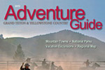 Teton/Yellowstone Adventure Guide
