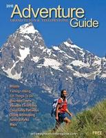 Teton/Yellowstone Adventure Guide