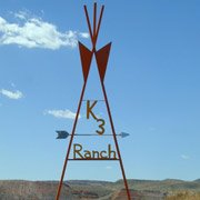 K3 Guest Ranch Bed & Breakfast