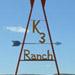 K3 Guest Ranch Bed & Breakfast