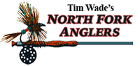 North Fork Anglers