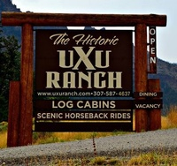 UXU Ranch