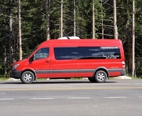 Phidippides Inc. DBA Cody Shuttle/Yellowstone Tours