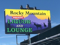 Rocky Mountain Discount Liquors