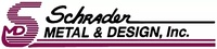 Schrader Metal & Design, Inc.