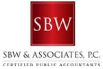 SBW & Associates, P.C.