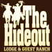 The Hideout at Flitner Ranch