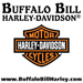 Buffalo Bill Harley-Davidson/Buell