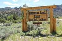 Blackwater Creek Ranch