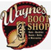 Wayne's Boot Shop, Inc.