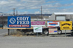 Cody Feed