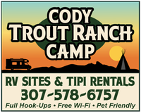 Cody Wyoming Trout Ranch, LLC