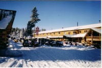 Bear Lodge Resort