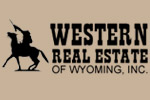 Western Real Estate of Wyoming, Inc.