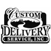 Custom Delivery Service, Inc.