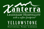 Yellowstone National Park Lodges/Xanterra Parks & Resorts
