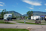 Absaroka Bay Campground