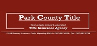 Park County Title Company, LLC