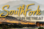 South Fork Mountain Retreat