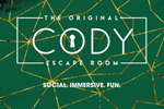 The Cody Escape Room