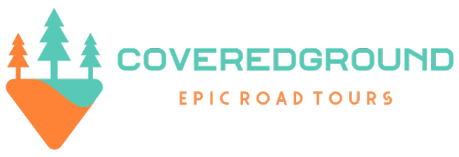 CoveredGround Epic Road Tours