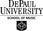 DePaul University – School of Music
