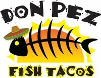 Don Pez Fish Tacos