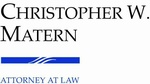 Christopher W. Matern Attorney at Law