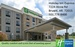 Holiday Inn Express & Suites Bryant