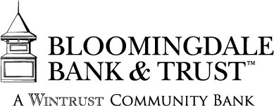 Bloomingdale Bank & Trust