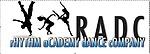 Rhythm Academy Dance Company