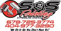 S & S Painting & Pressure Washing, LLC