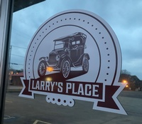 Larry's Place Event Center