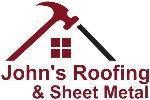 John's Roofing & Sheet Metal