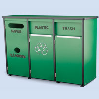 Recycle Centers