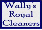 Wally's Royal Cleaners
