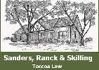Sanders, Ranck & Skilling- Matthew Skilling